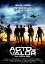 Acto De Valor (HDrip) 7196n
