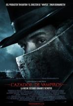 Abraham Lincoln Cazador De Vampiros (HDrip) 7265n