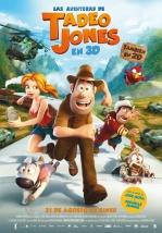 Las Aventuras De Tadeo Jones (HDrip) 7266n